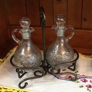 Fantasia Vinegar & Oil set